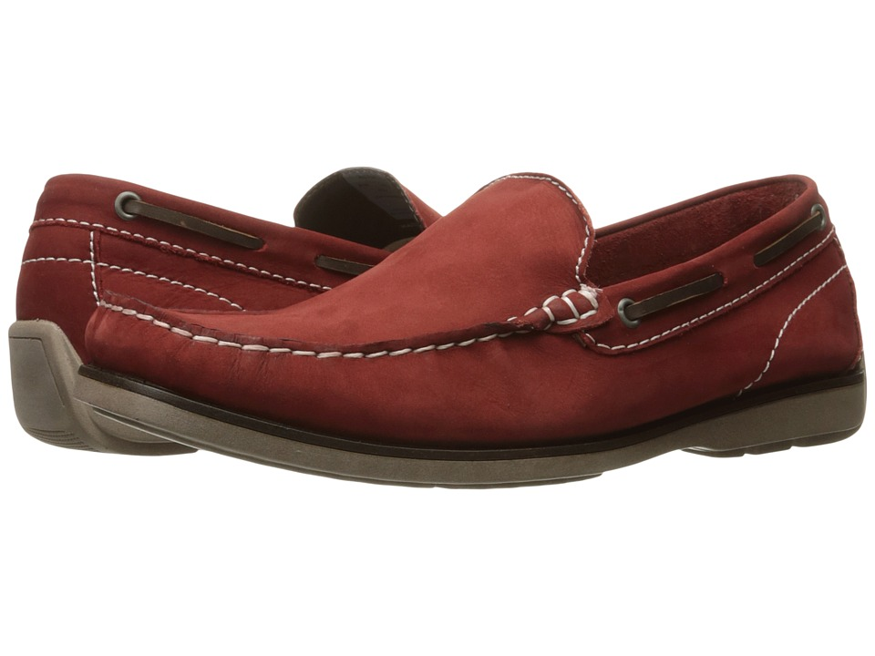 Steve Madden Abileen (Red) Men