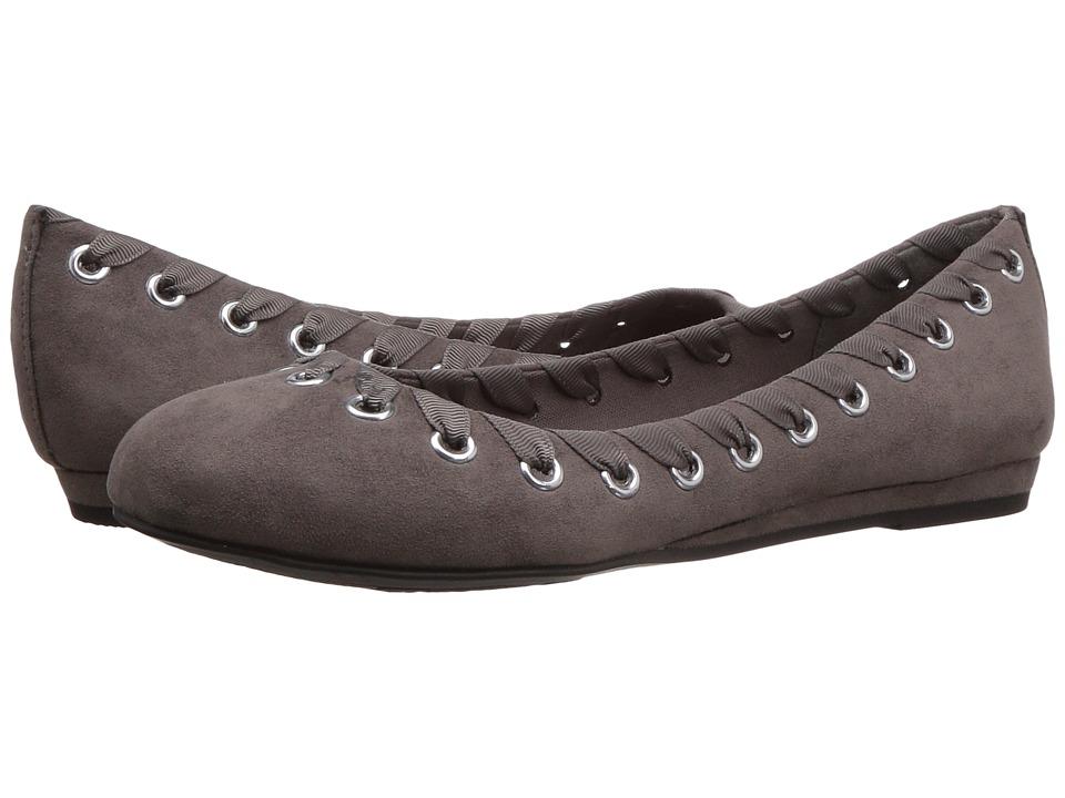 Fergalicious - Fifi (Grey) Women's Shoes