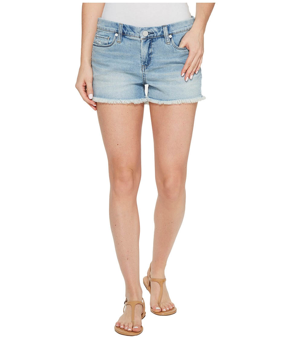 Blank NYC - Cut Off Denim Shorts in Play It Up (Play It Up) Women's Shorts