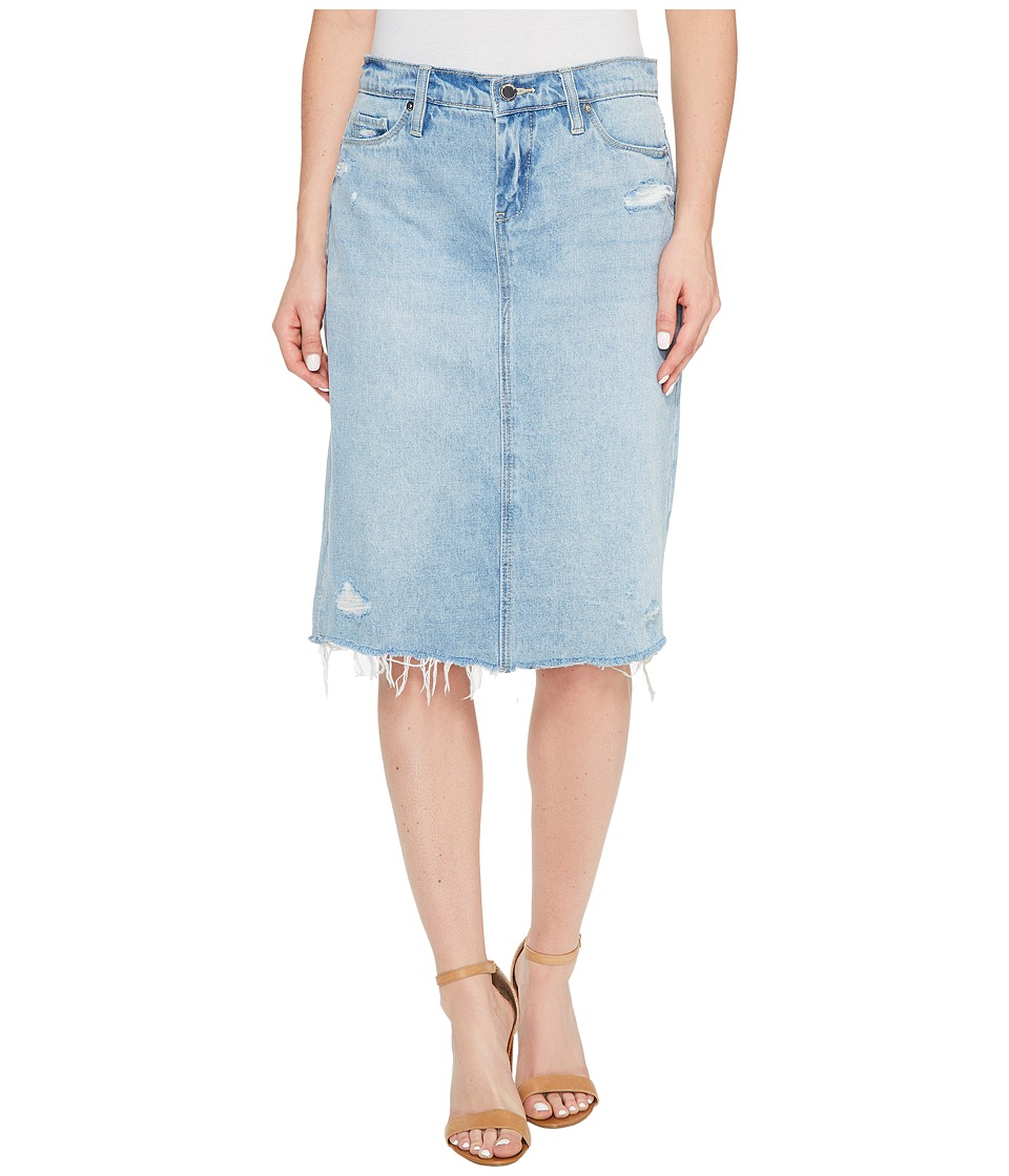 Blank NYC - 28Z-7063 in Big Reveal (Big Reveal) Women's Skirt