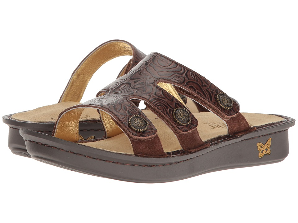 Alegria - Venice (Cowgirl Tobacco) Women's Sandals
