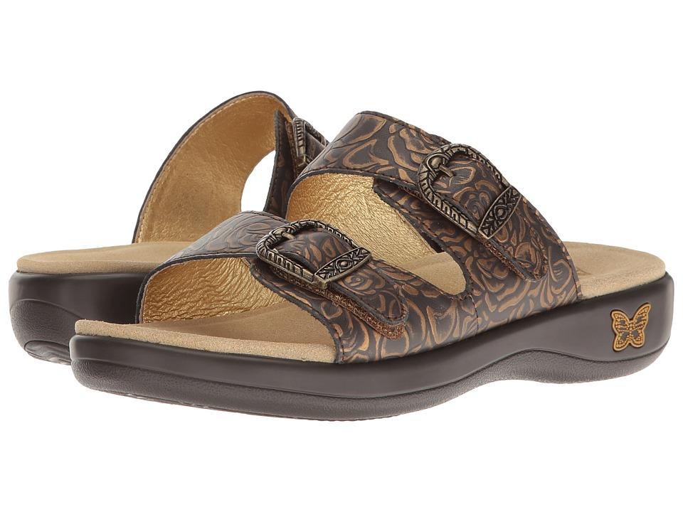 Alegria - Jade (Cowgirl Glam) Women's Shoes