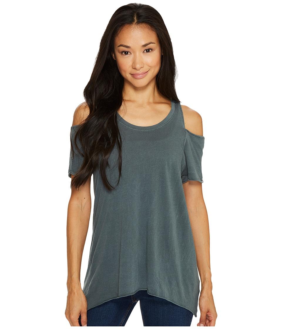 LAmade - Jana Cut Tee (Urban Chic) Women's T Shirt