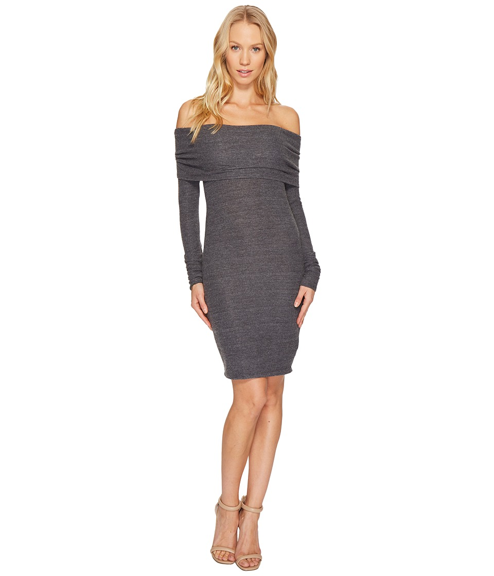 LAmade Veronica Dress (Charcoal) Women