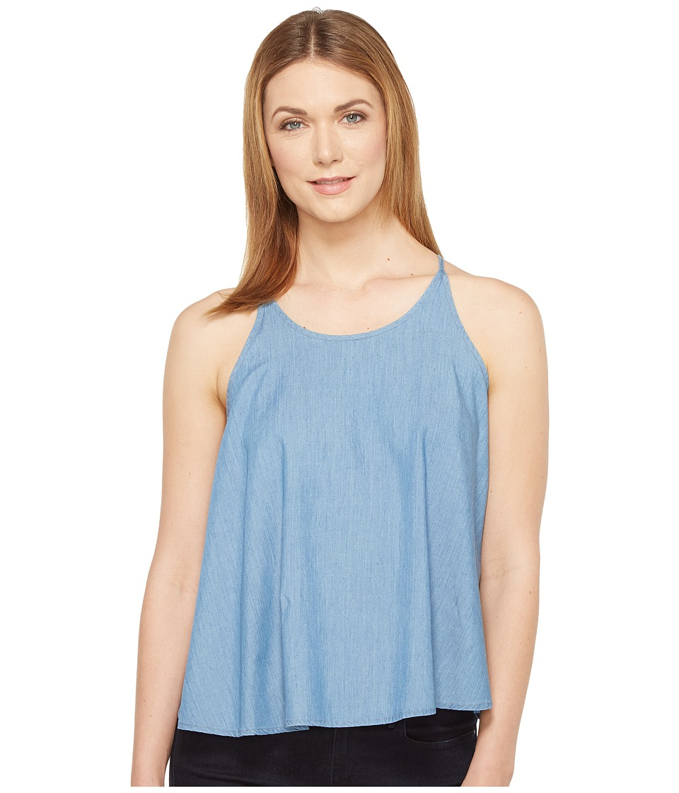 AG Adriano Goldschmied - Felicity Top (Distant) Women's Clothing