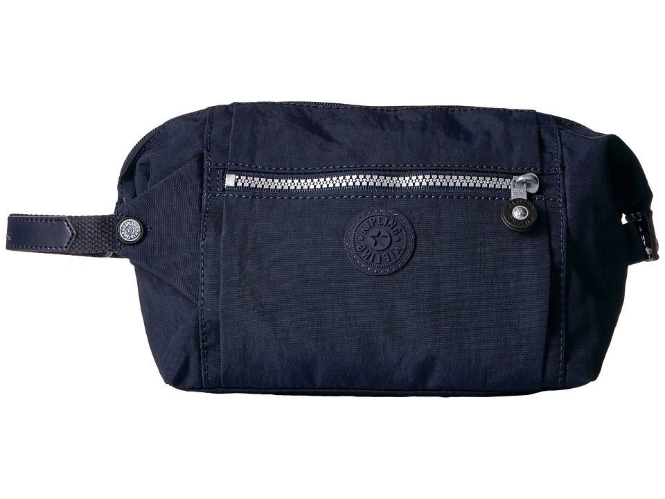 Kipling - Aiden (True Blue) Handbags