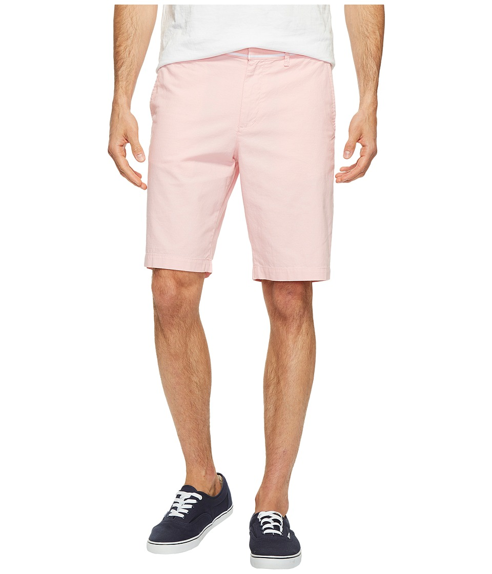 Original Penguin - Cotton Oxford Shorts (Pink Icing) Men's Shorts