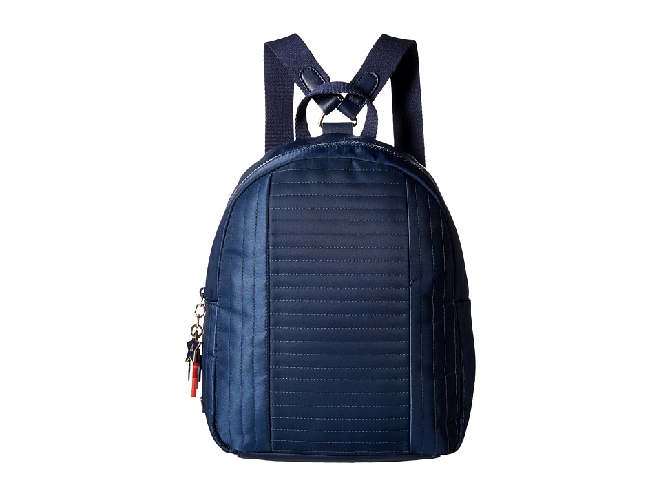 Tommy Hilfiger - Calandra Dome Backpack (Tommy Navy) Backpack Bags