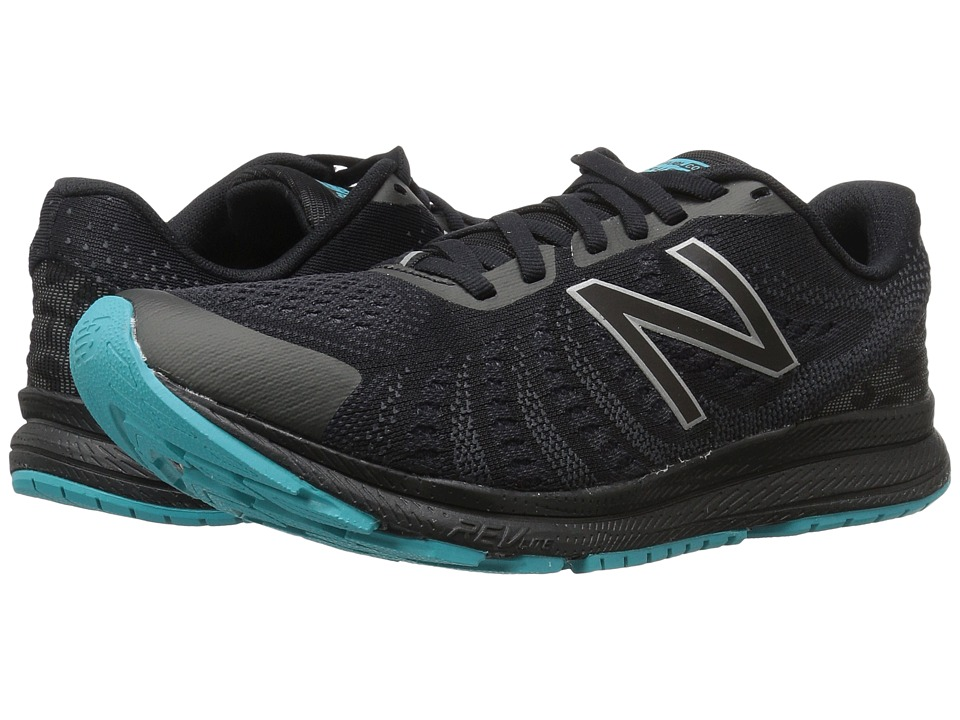 New Balance Rush V3 (Black/Pisces) Women