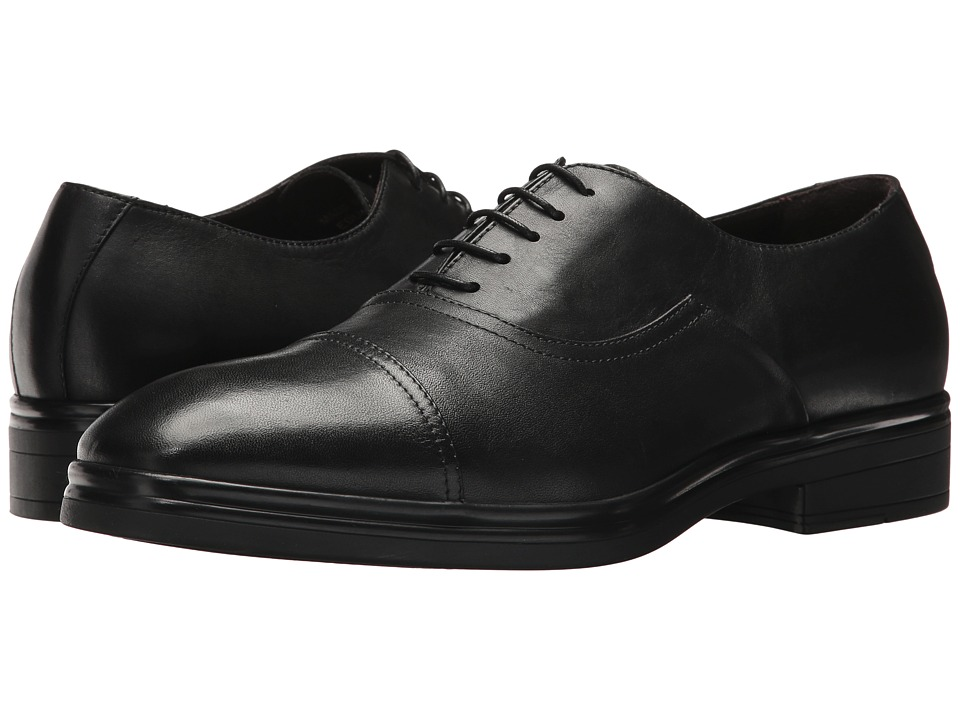 Bruno Magli - Eduardo (Black) Men's Shoes
