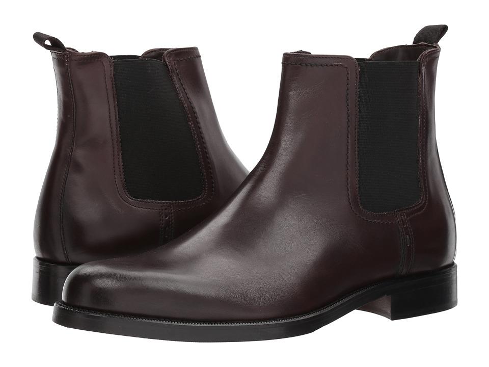 Bruno Magli - Fonzie (Bordeaux) Men's Shoes