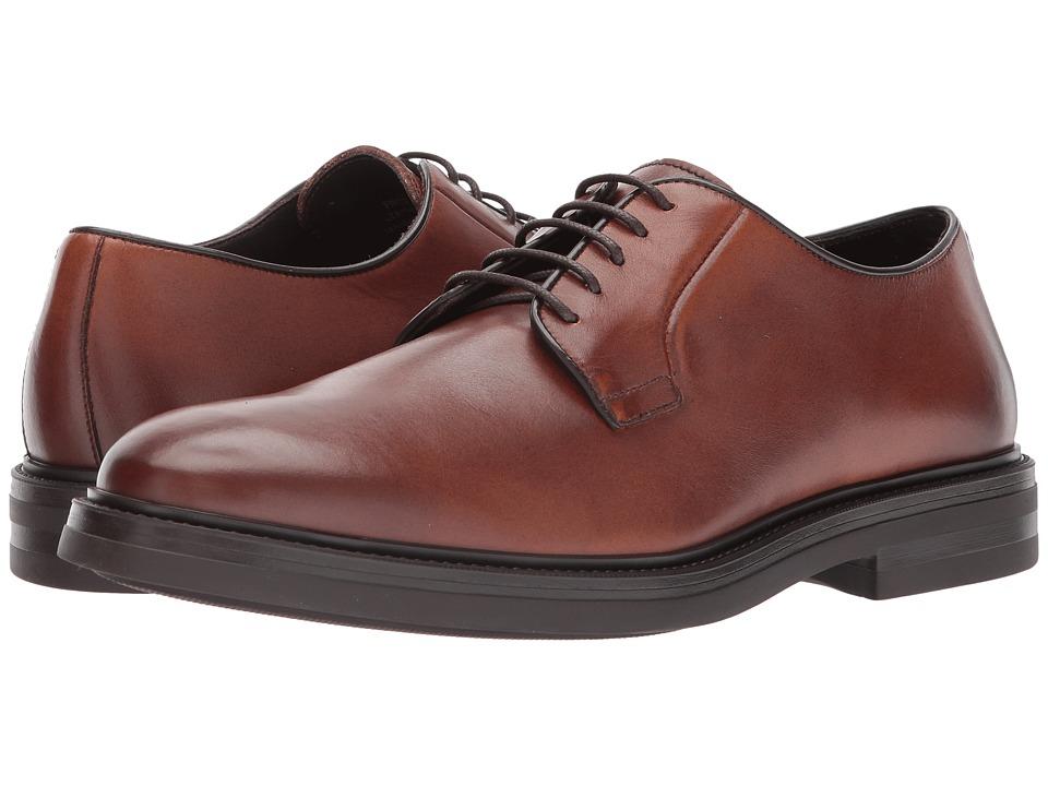 Bruno Magli - Frite (Cognac) Men's Shoes