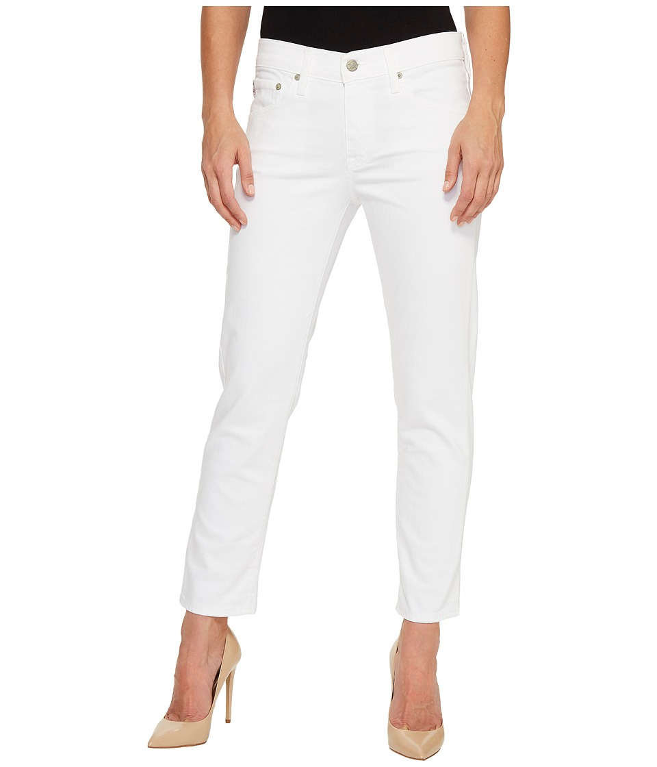 AG Adriano Goldschmied - Ex-Boyfriend Slim in 1 Year White (1 Year White) Women's Jeans