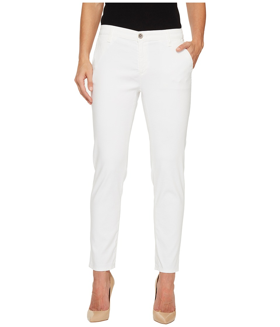 AG Adriano Goldschmied - Caden in White (White) Women's Casual Pants