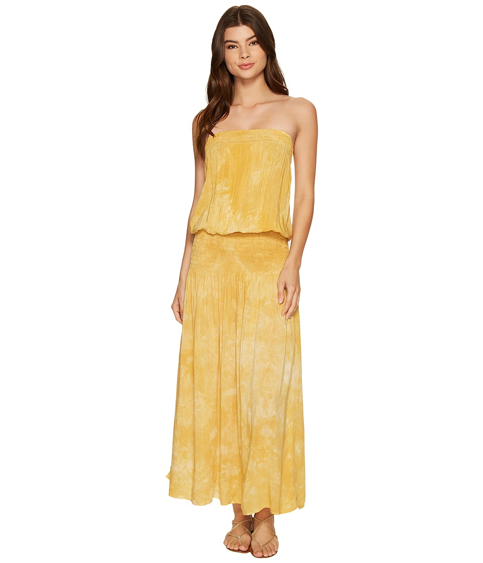 Blue Life - Good Karma Maxi (Gold Coast) Women's Dress