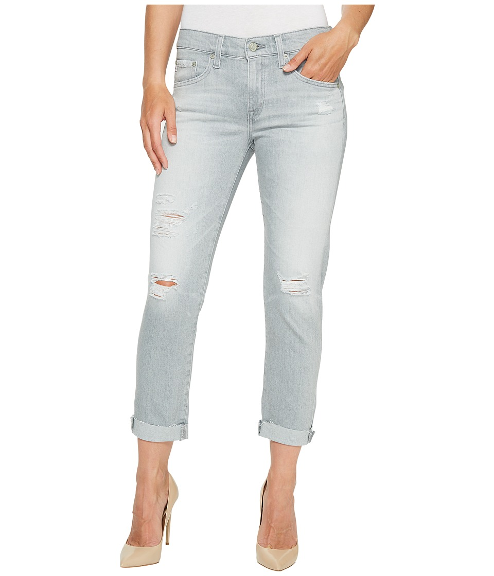 AG Adriano Goldschmied - Ex-Boyfriend Slim in 9 Years Cadence (9 Years Cadence) Women's Jeans