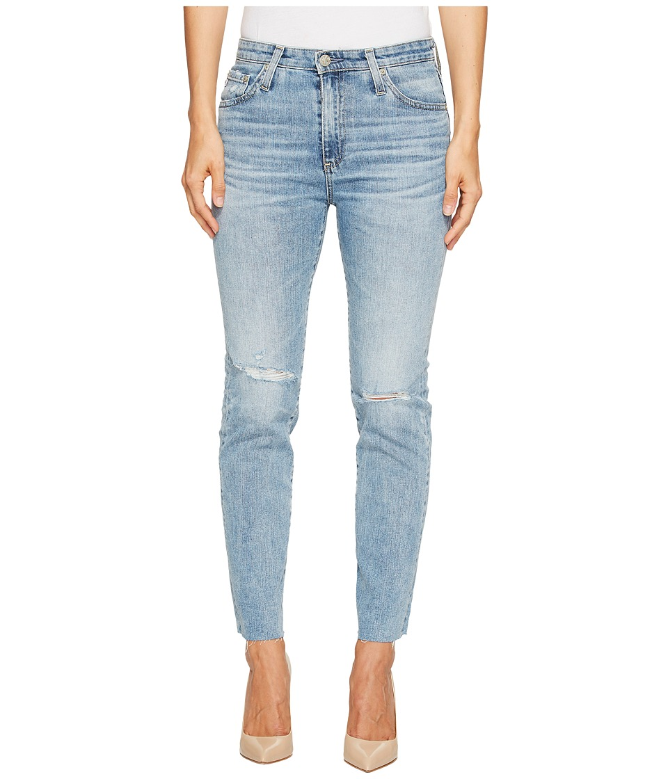 AG Adriano Goldschmied - Isabelle in 20 Years Rogue (20 Years Rogue) Women's Jeans