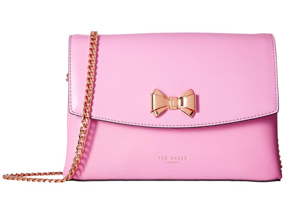 Ted Baker - Betoni (Pale Pink) Handbags