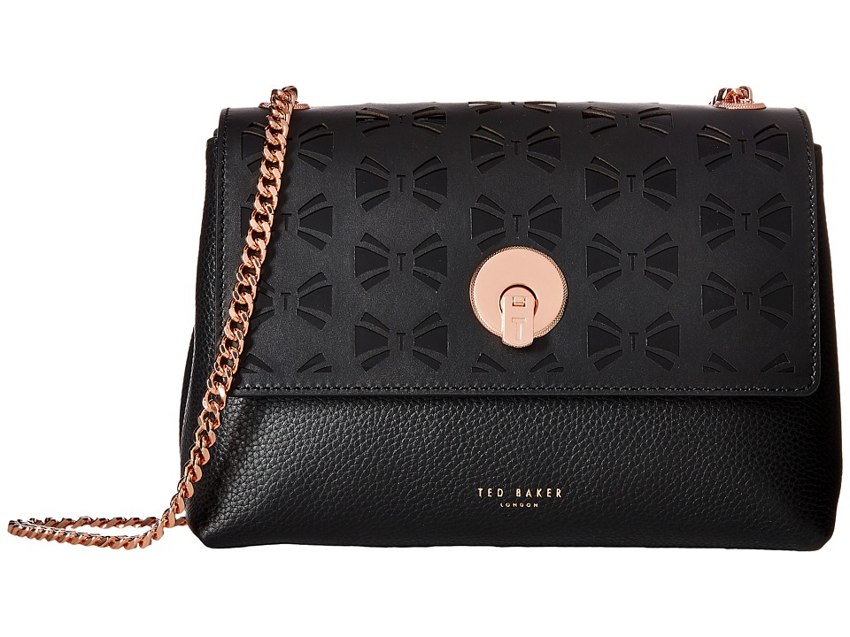 Ted Baker - Mina (Black) Handbags
