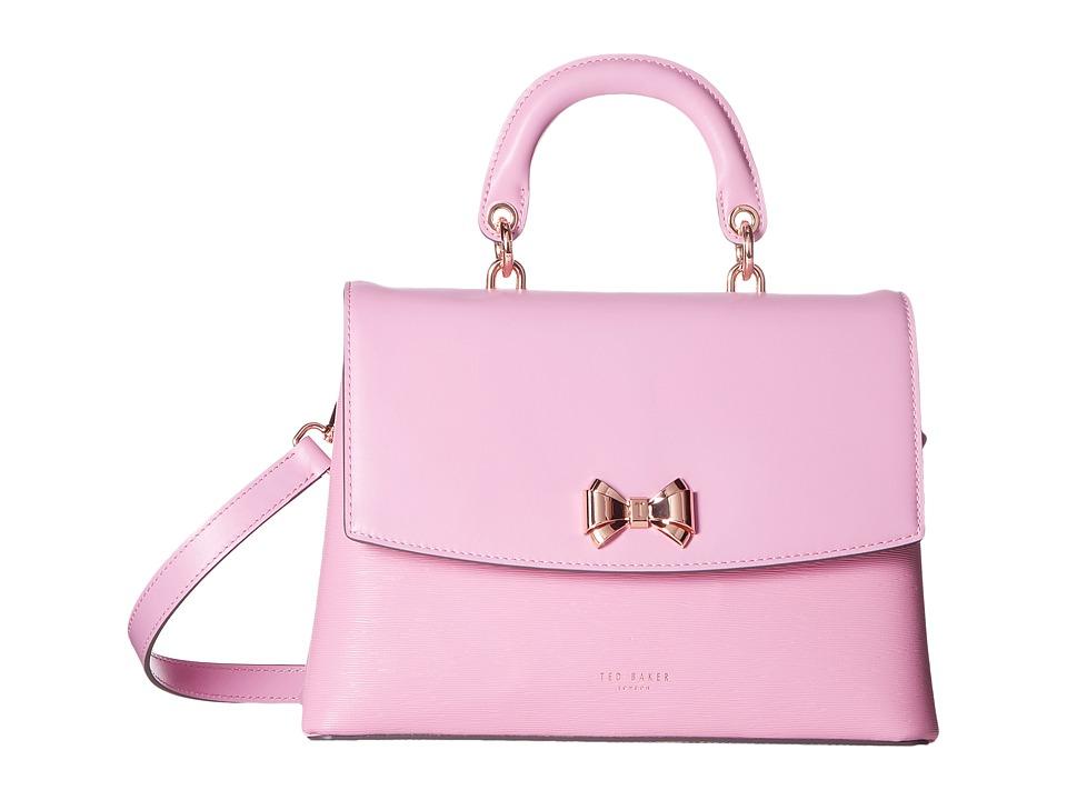 Ted Baker - Begonea (Pale Pink) Handbags