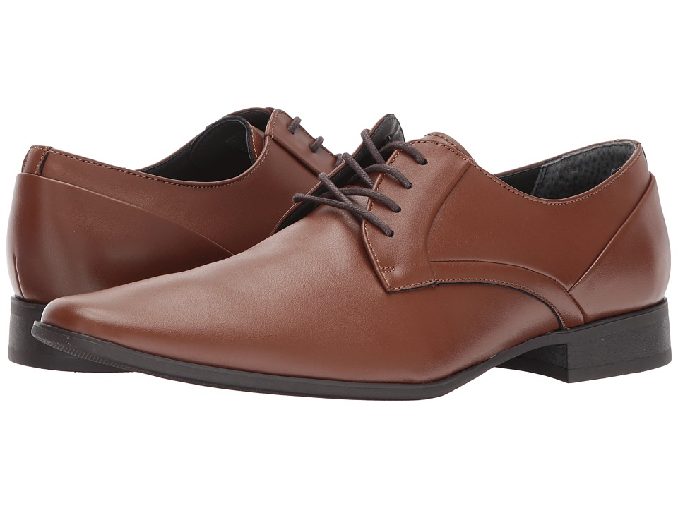 Calvin Klein - Benton (British Tan) Men's Shoes