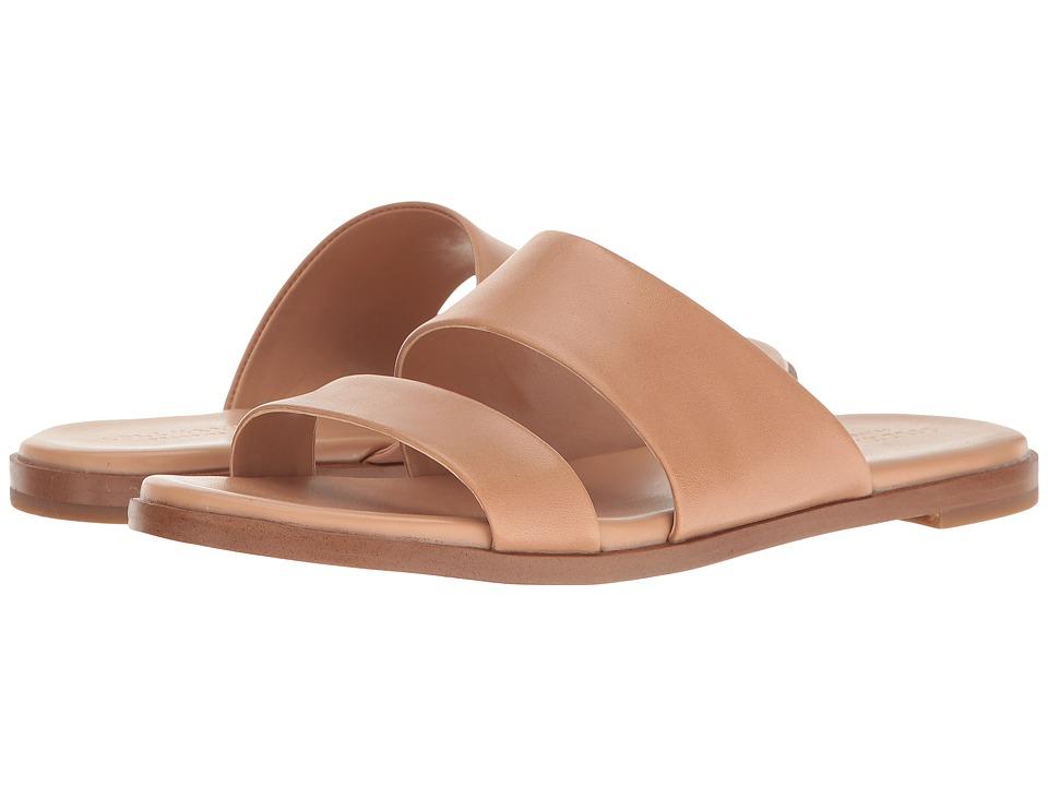 Cole Haan - Anica Sandal (British Tan) Women's Dress Sandals