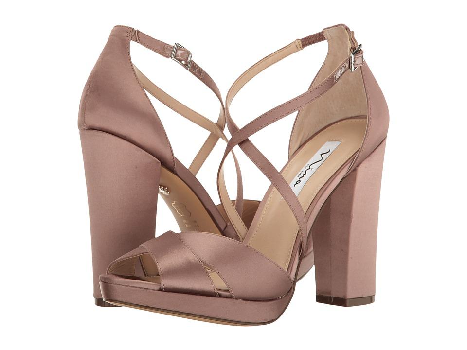 Nina - Marylyn (Light Mocha) High Heels