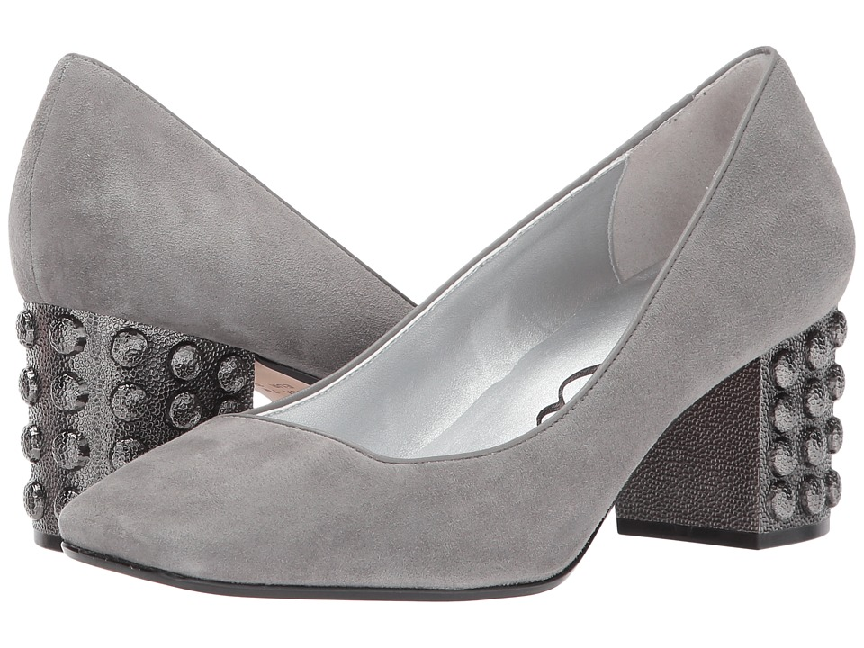 Nina - Dominick (Graphite) High Heels