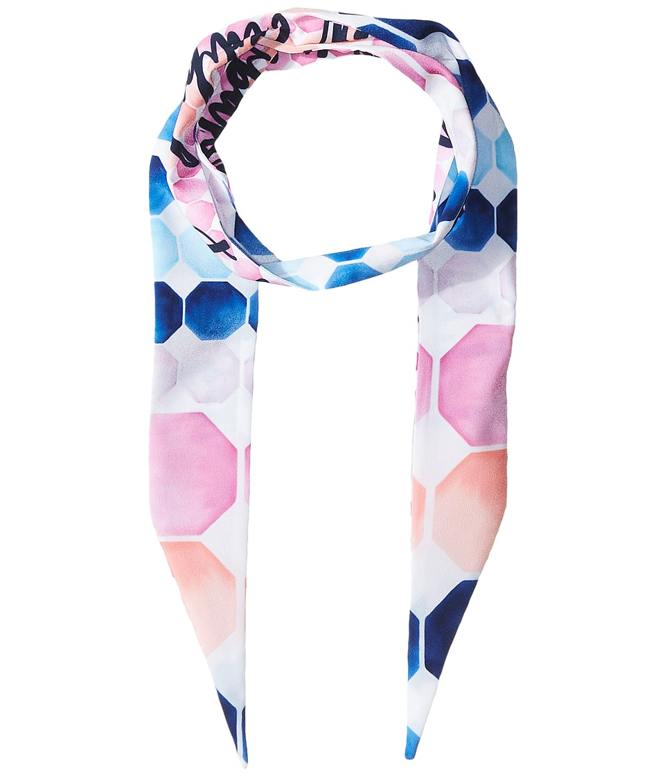 Ted Baker - Mimsy (Navy) Scarves