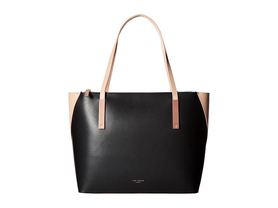 Ted Baker - Julie (Black) Handbags