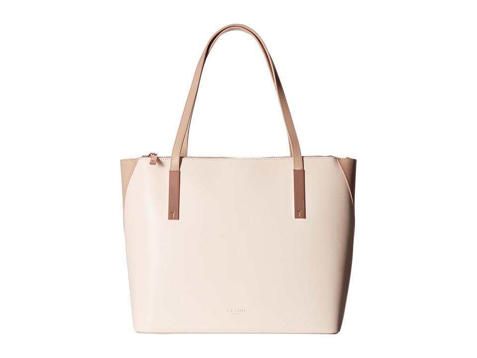 Ted Baker - Julie (Straw) Handbags