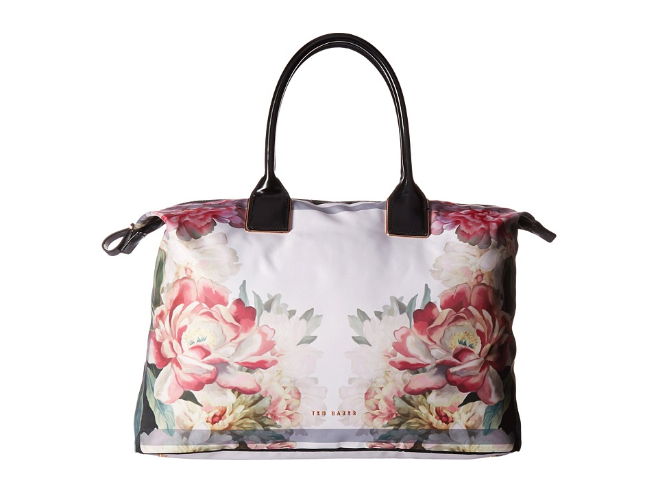 Ted Baker - Nessie (Baby Pink) Tote Handbags