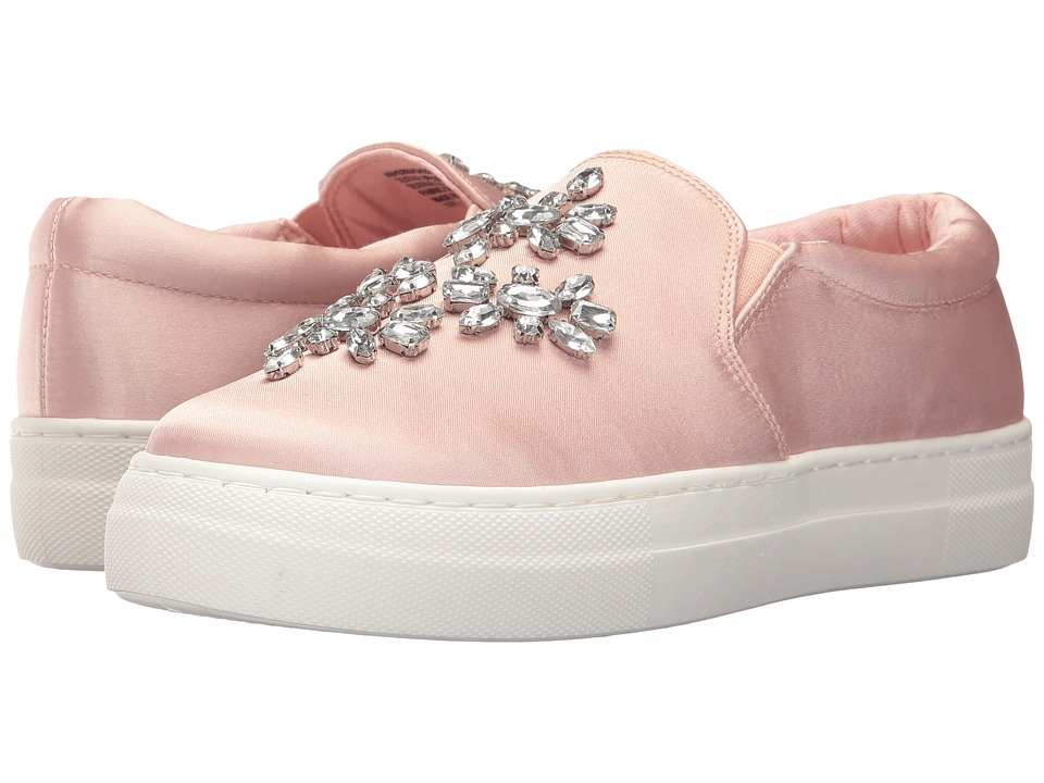 Madden Girl - Asherr (Blush Satin) Women's Shoes