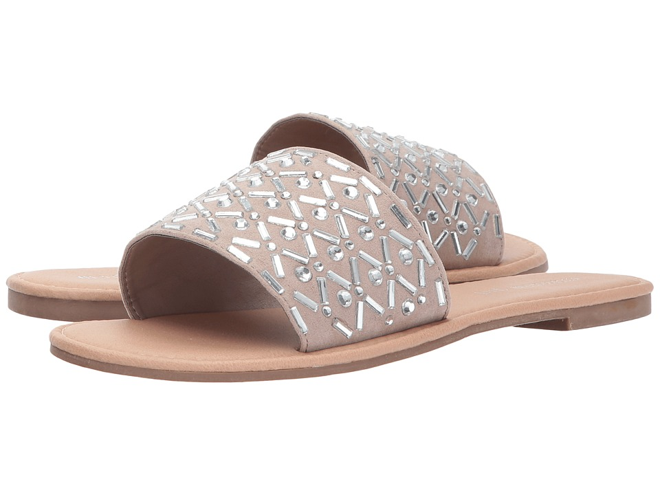 Madden Girl - Biisou (Nude Fabric) Women's Shoes