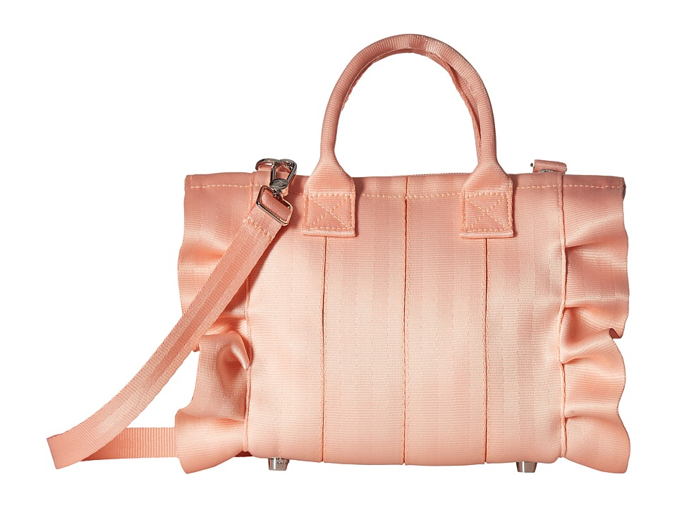 Harveys Seatbelt Bag - Lolita (Peach) Satchel Handbags