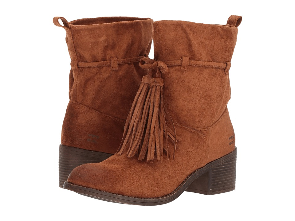Billabong Monroe (Desert Brown) Women