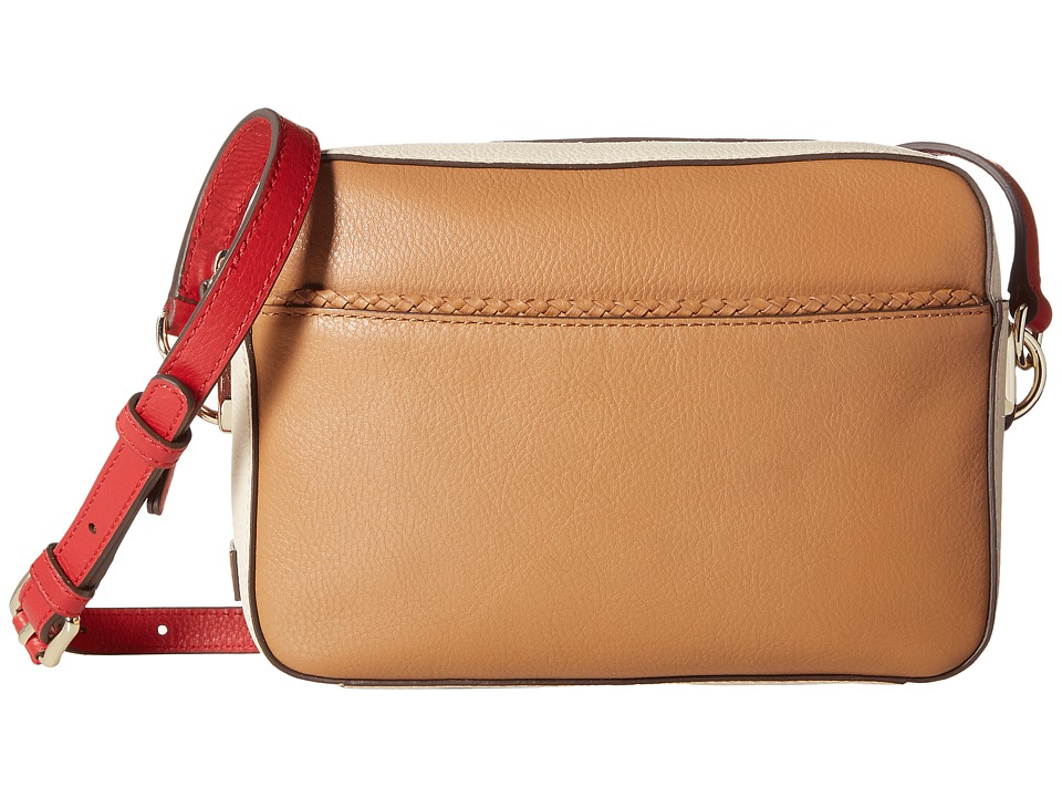 Cole Haan - Benson Camera Bag (Sandshell Multi) Handbags