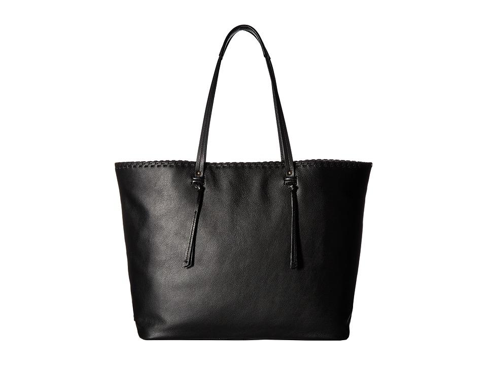 Cole Haan - Rumey II Tote (Black) Tote Handbags
