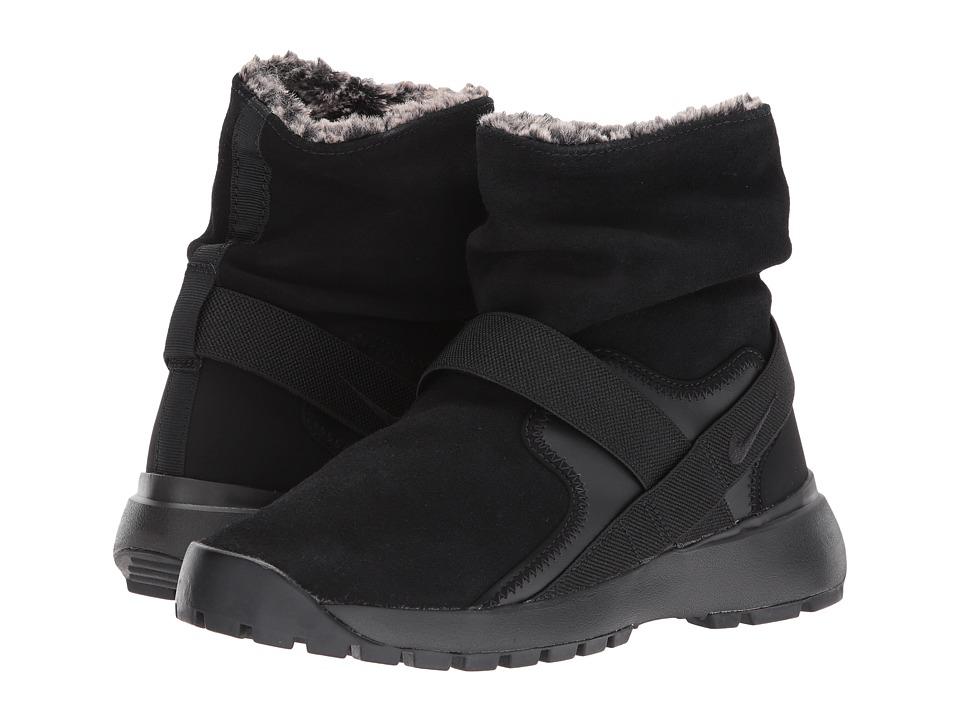 Nike Golkana Boot (Black/Black/Black) Women