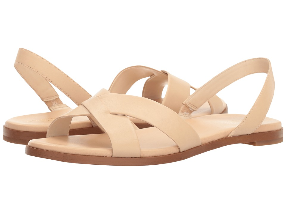 Cole Haan - Anica Sling (Nude) Women's Shoes