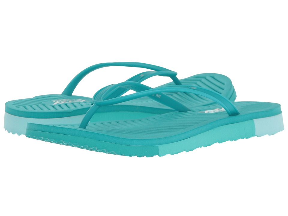 SKECHERS Performance - GO FLEX - Refreshing (Turquoise) Women's Shoes