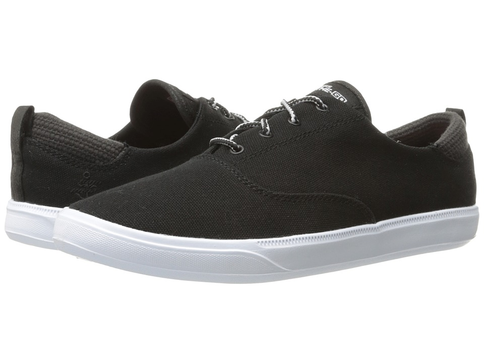SKECHERS Performance - GO Vulc 2 - Definite (Black/White) Women's Shoes