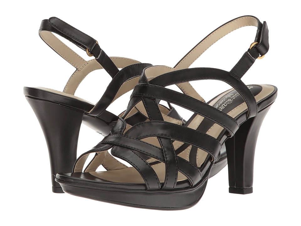 Naturalizer Delma (Black) Women