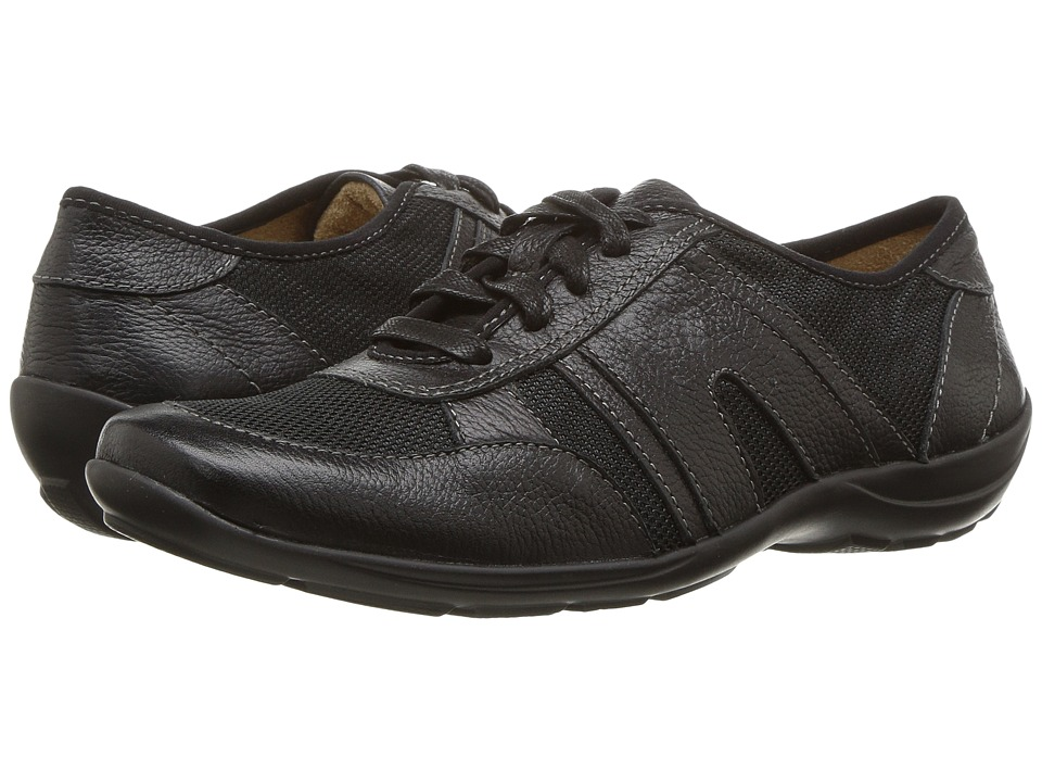 Naturalizer - Faron (Black) Women's Shoes