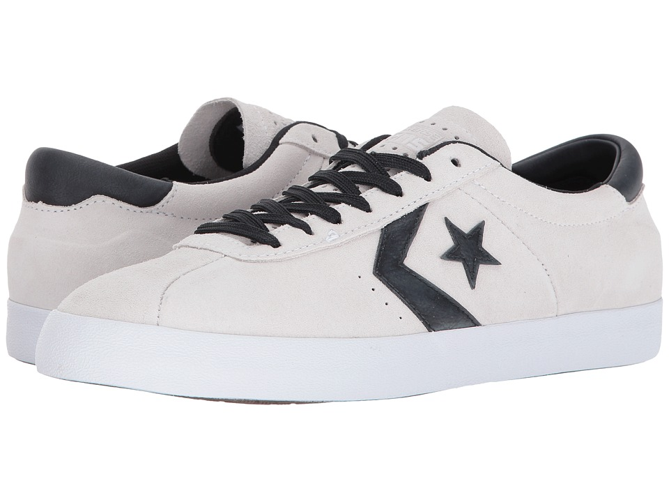 Converse - Breakpoint Pro Ox (White/Black/Black) Classic Shoes