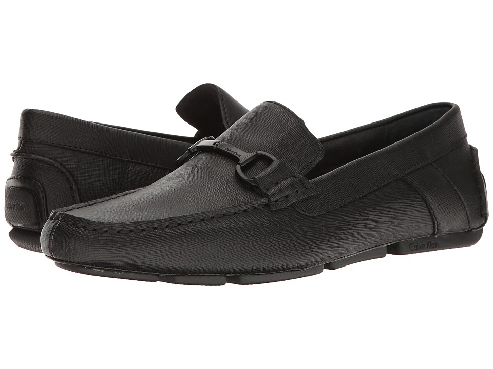 Calvin Klein Mox (Black) Men