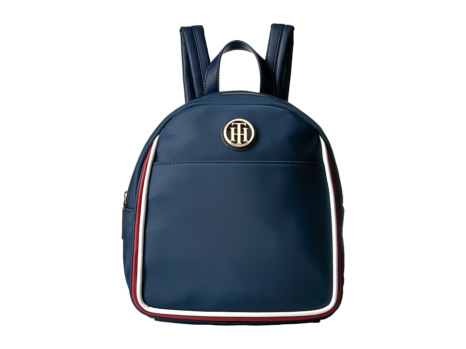Tommy Hilfiger - Alice Backpack (Tommy Navy) Backpack Bags