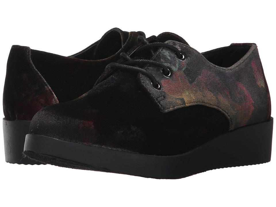 Madden Girl - Bandshe (Multi Velvet) Women's Shoes
