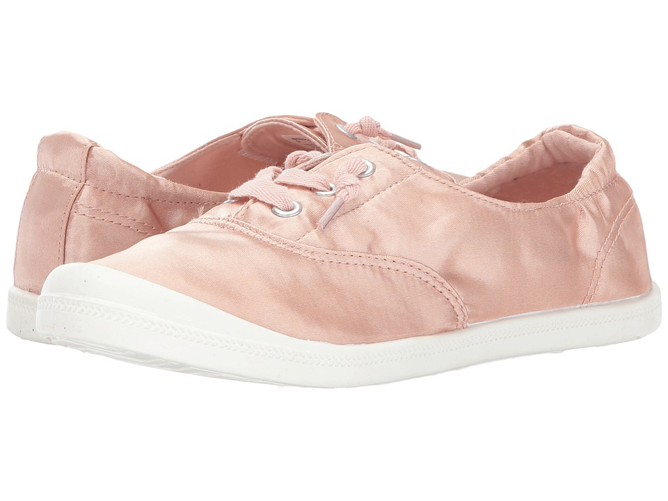 Madden Girl - Brrookee (Blush Satin) Women's Shoes