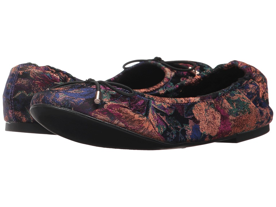 Madden Girl - Heidiee (Purple Multi) Women's Shoes